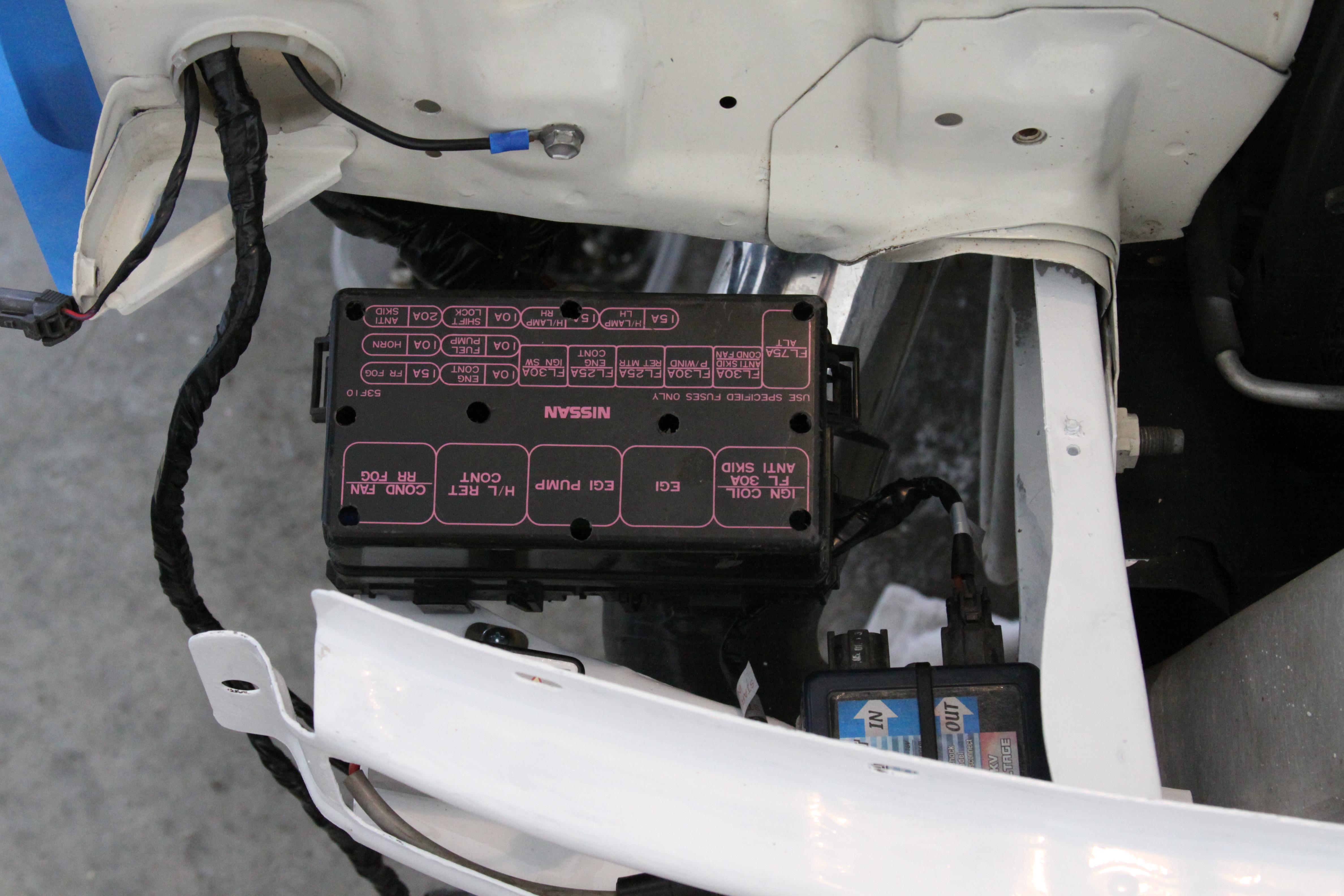 Custom S13 Fuse Box Books Of Wiring Diagram 240sx Another Blog About U2022 Rh Ok2 Infoservice Ru