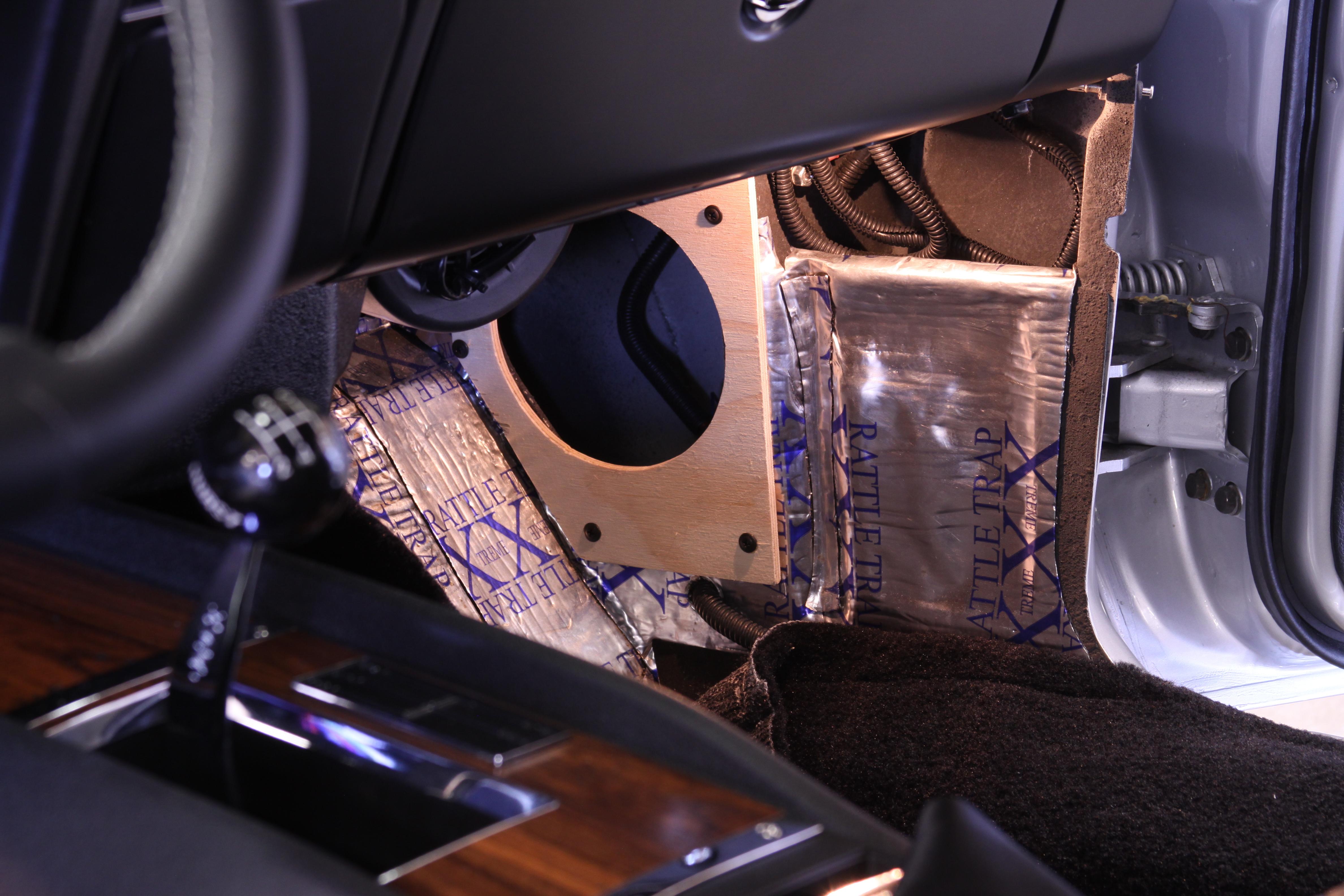 Custom 12 Volt Installations Broadfield S Blog