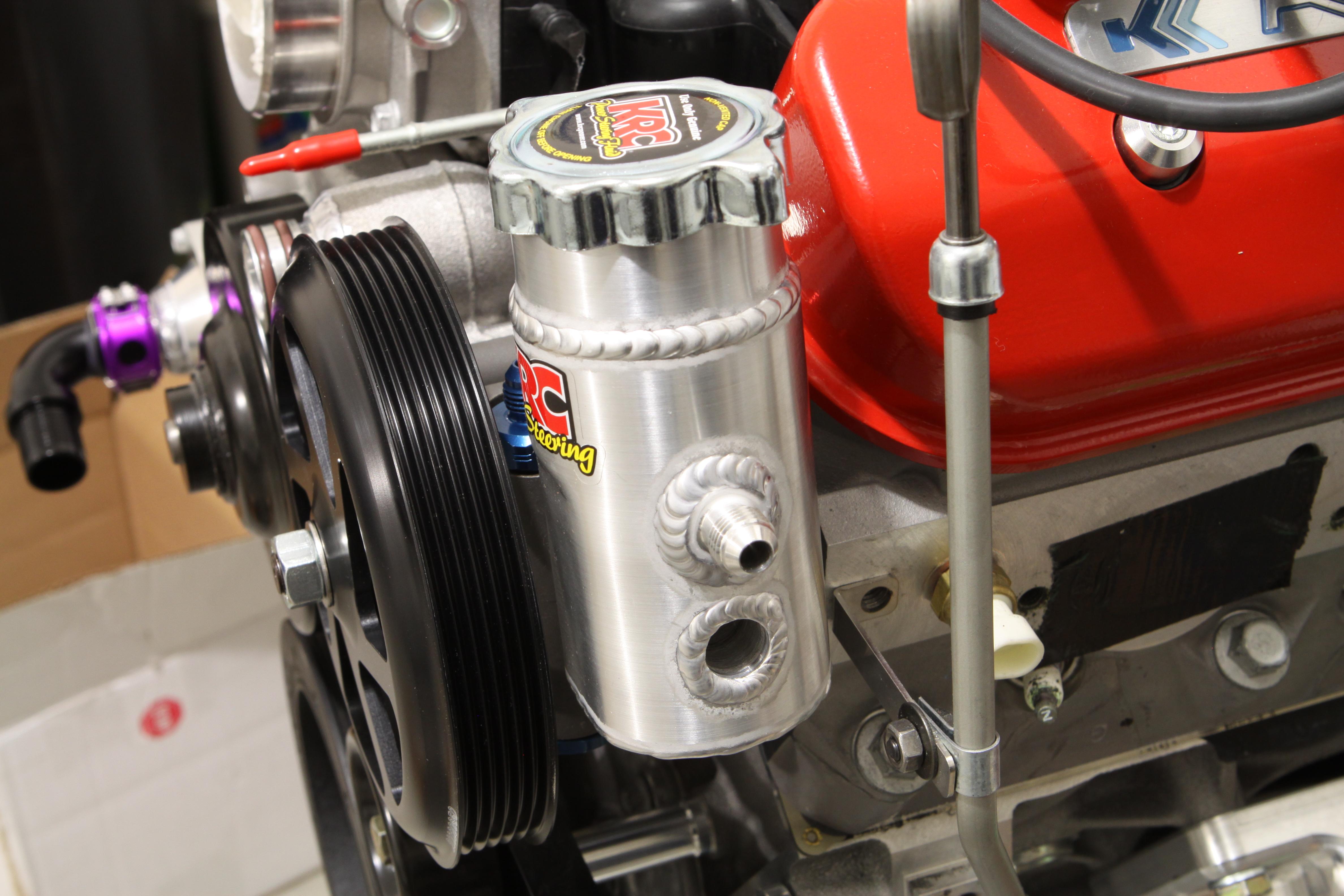 Krc Power Steering Broadfield S Blog