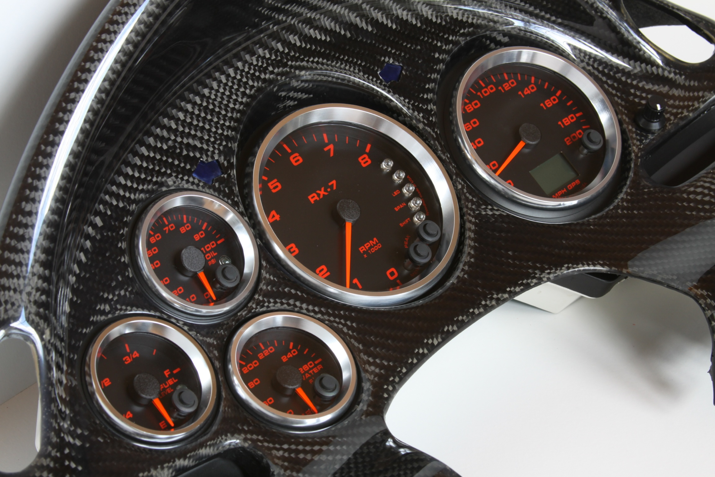 Where Can I Make Custome Gauge For Cars